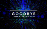 Goodbye Motion Title (75256)