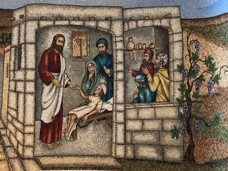Jesus (75373)