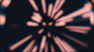 Light Beam Lens Motion Loop