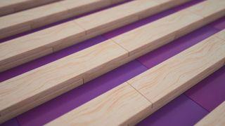 Shuffleboard Loop