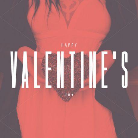 Valentine's Day (75524)