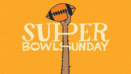 Super Bowl Sunday (75550)