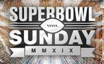 Super Bowl Sunday (75587)
