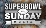 Super Bowl Sunday (75588)