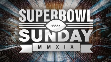 Super Bowl Sunday (75590)