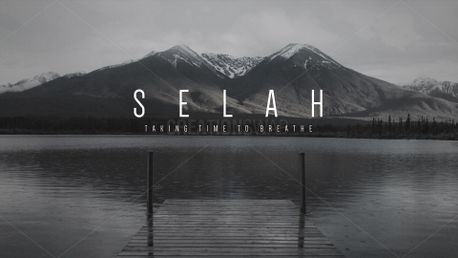 Selah Slide Set With Source (75591)