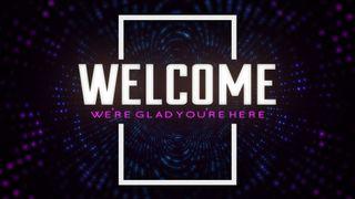 Vortex (Welcome)