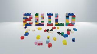 Build Legos
