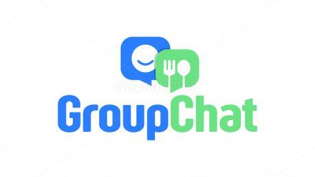 GroupChat Logo (75669)