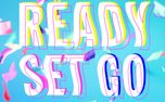 """Ready Set Go"" Sermon Series (75675)"