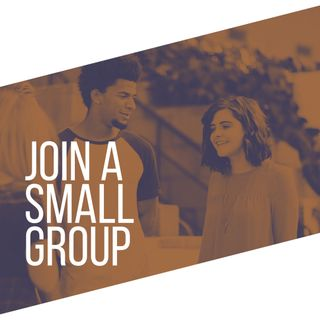 Join Small Group