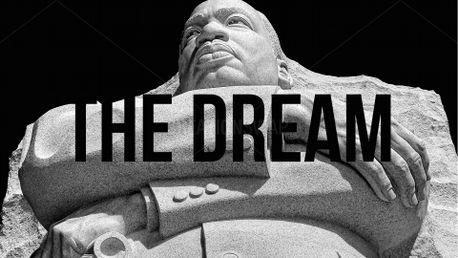 The Dream (75718)