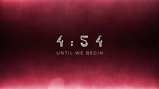 Abyss Countdown