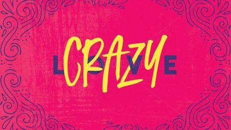 Crazy Love (75733)