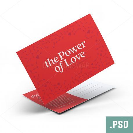 The Power of Love (75745)