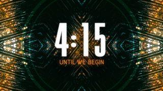 Frontier Countdown