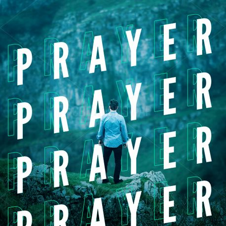 Prayer (75803)