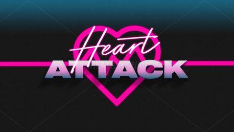 Heart Attack (75808)