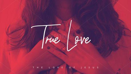 True Love (75865)
