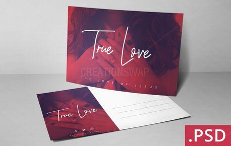 True Love (75866)