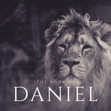 The Book of Daniel (75888)