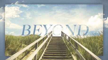 Beyond (75902)