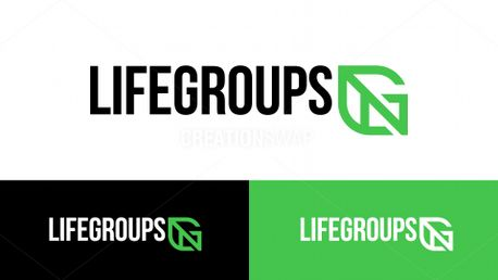LifeGroups Logo (75903)