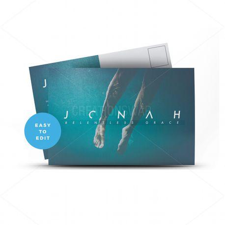 Jonah (76023)