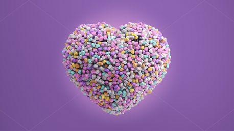 Candy Heart (76052)