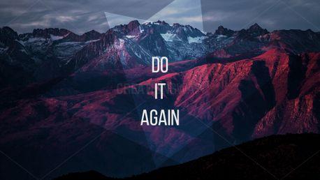 Do it Again (76059)