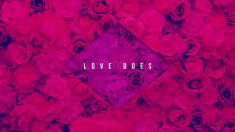 Love Does (76064)