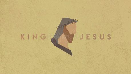King Jesus (76146)