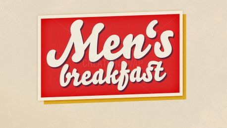 Men's Breakfast (76165)
