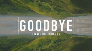 Goodbye Loop