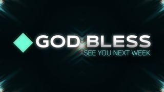 Luminous (God Bless)