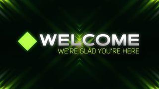 Luminous (Welcome)