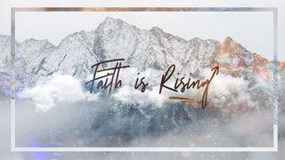 Faith Is Rising Series
