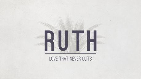 Ruth (76312)