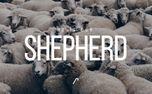 He is our Shepherd (76362)