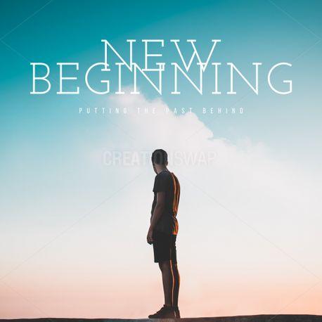 New Beginning (76367)