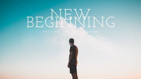 New Beginning (76368)