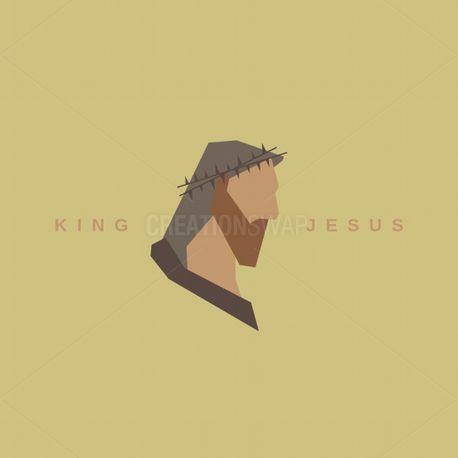 King Jesus (76369)