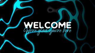 Fractal Fluid Welcome