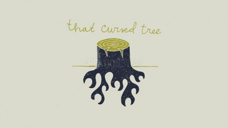 That Cursed Tree (76491)