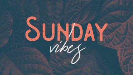 Sunday Vibes (76548)