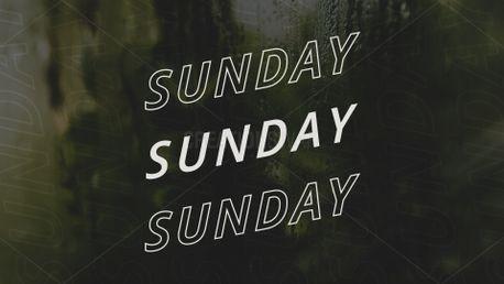 Sunday (76549)