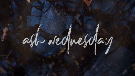 Ash Wednesday (76740)