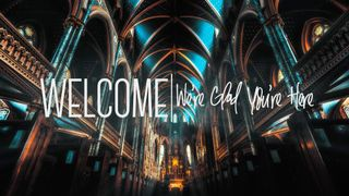 Cathedral (Welcome)