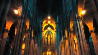 Cathedral Three