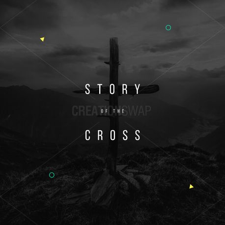 Story of the Cross (76937)